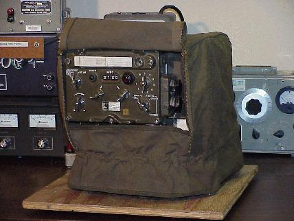 SEM-25 Transceiver, with Canvas Cover