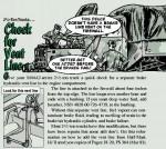 M44-Series 2.5-Ton 6x6 Truck Brake Vent Modification
