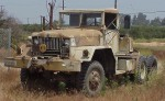M52A2 5-Ton 6x6 Tractor