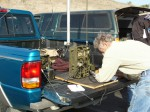 2005 MRCG Field Exercise