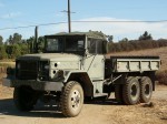 M35A2C 2.5-Ton 6x6 Cargo Truck
