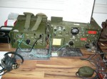 Chinese Type 102E HF Radio Set