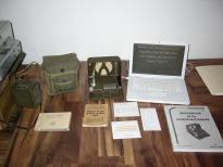 M-209-B Display