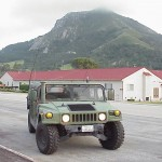 Time for a HMMWV Make-Over?