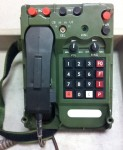 TA-1042A/U Digital Nonsecure Voice Terminal (DNVT)