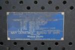 RU-19 Radio Receiver, Side Dataplate