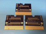 CoCoEPROMpak: A PCB for EPROMs in the TRS-80 Color Computer Cartridge Port