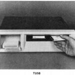 TU58 DECtape II Drive