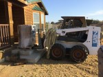 Lifting Heavy Stuff with the Bobcat