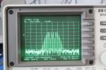 Measuring 100 MHz -50dBm + 1kHz FM @ 5kHz deviation