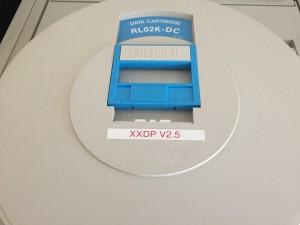 XXDP V2.5 Pack