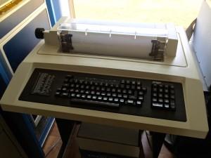 LA-120 DECwriter III