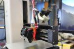 Monoprice Select Mini Thermistor Replacement, Pt. 2