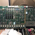Front of Emulex SC11 Board Set