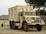 M109A3 2.5-Ton 6x6 Shop Van