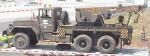 M543A2 5-Ton 6x6 Wrecker