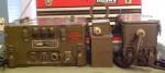Radio Receiver & Transmitter BC-1335 (SCR-619)