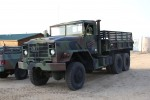 M923 Arrives at Mark's Green Truck Ranch