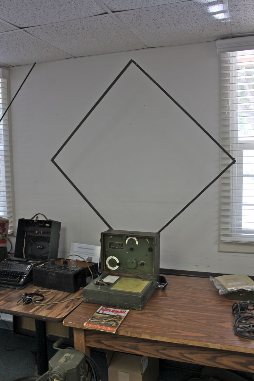 Equipment Displays: BC-148