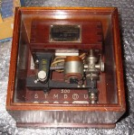 British Telegraph Sounder