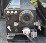 RU-19 Radio Receiver, Front Panel