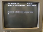 40 Column Text on the Commodore 1080