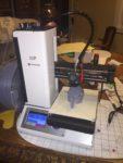 Dad's Printer
