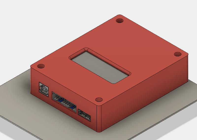 RL02-USB Case