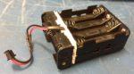 Frankenstein's Battery Pack
