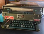AN/TGC-14A(V) Mite Teletypewriter